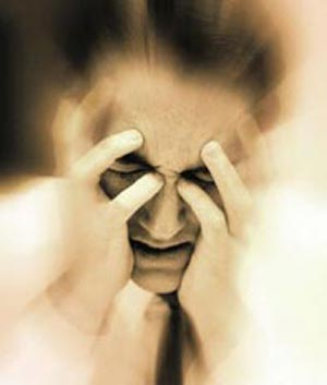 پاورپوینت فشار روانی